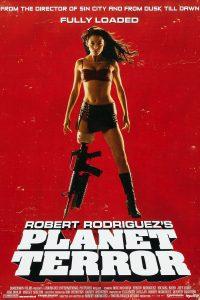 ดูหนัง Planet Terror (2007) โคโยตี้ แข้งปืนกล