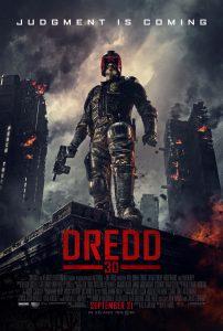 ดูหนัง Dredd (2012) เดร็ด คนหน้ากากทมิฬ