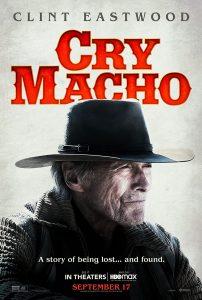 ดูหนัง Cry Macho (2021) [ซับไทย]
