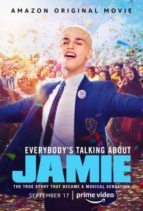 ดูหนัง Everybody's Talking About Jamie (2021) [ซับไทย]