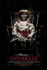 ดูหนัง Annabelle (2014) ตุ๊กตาผี