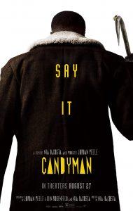 ดูหนัง Candyman (2021) ไอ้มือตะขอ! [ซับไทย]
