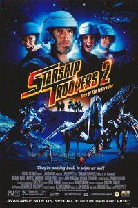 ดูหนัง Starship Troopers 2: Hero of the Federation (2004) สงครามหมื่นขาล่าล้างจักรวาล 2
