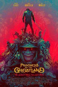 ดูหนัง Prisoners Of The Ghostland (2021) ปฏิบัติการถล่มแดนซามูไร [พากย์อังกฤษไม่มีซับ]