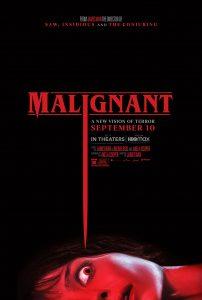 ดูหนัง Malignant (2021) มาลิกแนนท์ ชั่วโคตรร้าย [ซับไทย]