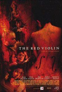 ดูหนัง The Red Violin (1998) ไวโอลินเลือด