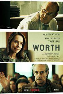 ดูหนัง What Is Life Worth (2020) [ซับไทย]