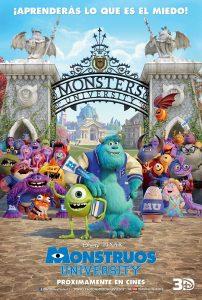 ดูหนัง Monsters University (2013) มหาลัย มอนส์เตอร์