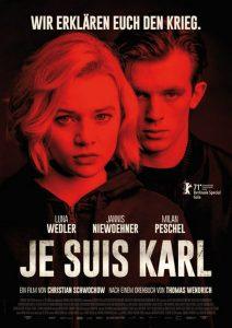 ดูหนัง Je Suis Karl (2021) เราคือคาร์ล [ซับไทย]