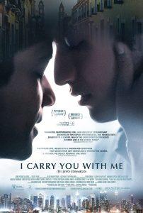 ดูหนัง I Carry You With Me (2021) สู้เพื่อฝัน สู่วันของเรา [ซับไทย]