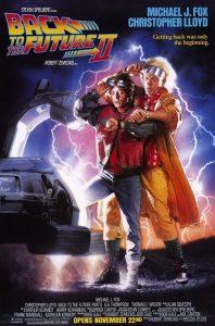 ดูหนัง Back to the Future 2 (1989) เจาะเวลาหาอดีต ภาค 2