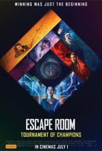 ดูหนัง Escape Room 2: No Way Out (2021) กักห้อง เกมโหด 2 กลับสู่เกมสยอง [ซับไทย]