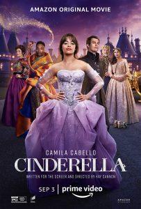ดูหนัง Cinderella (2021) ซินเดอเรล [ซับไทย]