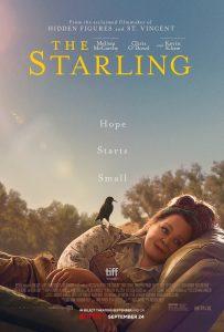 ดูหนัง The Starling (2021) เดอะ สตาร์ลิง [ซับไทย]