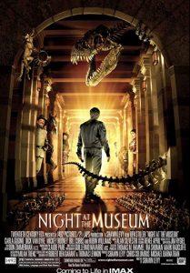 ดูหนัง Night at the Museum 1 (2006) คืนมหัศจรรย์ พิพิธภัณฑ์มันส์ทะลุโลก