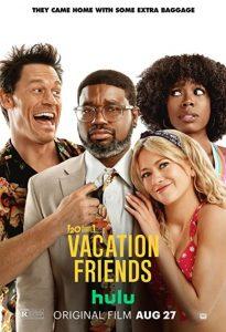 ดูหนัง Vacation Friends (2021) [ซับไทย]