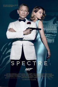 ดูหนัง James Bond 007: Spectre (2015) องค์กรลับดับพยัคฆ์ร้าย