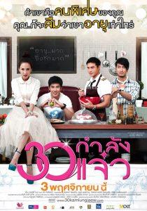 ดูหนัง Fabulous 30 (2011) 30 กำลังแจ๋ว