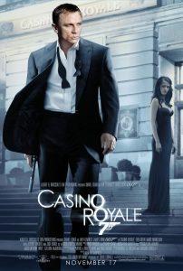 ดูหนัง James Bond 007: Casino Royale (2006) เจมส์ บอนด์ 007: พยัคฆ์ร้ายเดิมพันระห่ำโลก