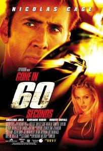 ดูหนัง Gone in Sixty Seconds (2000) 60 วิ รหัสโจรกรรมอันตราย