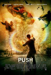 ดูหนัง Push (2009) พุช โคตรคนเหนือมนุษย์