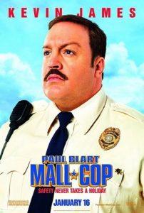 ดูหนัง Paul Blart: Mall Cop (2009) พอล บลาร์ท ยอดรปภ.หงอไม่เป็น ภาค 1