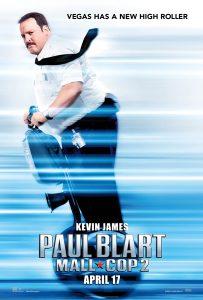 ดูหนัง Paul Blart: Mall Cop 2 (2015) พอล บลาร์ท ยอดรปภ.หงอไม่เป็น ภาค 2