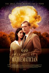 ดูหนัง Adventures of a Mathematician (2020) ปฏิบัติการตามล่านักแก้โจทย์ [ซับไทย]
