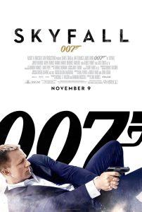 ดูหนัง James Bond 007: Skyfall (2012) พลิกรหัสพิฆาตพยัคฆ์ร้าย 007