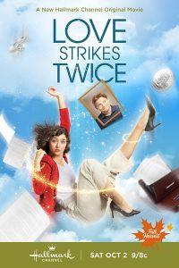 ดูหนัง Love Strikes Twice (2021) [ซับอังกฤษ]