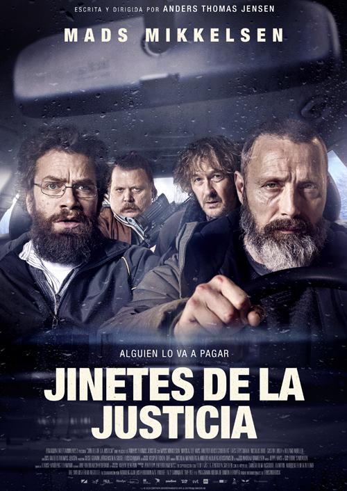 ดูหนัง Riders of Justice (2020) ล่าแค้นยุติธรรม [ซับไทย]