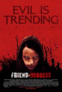 ดูหนัง Friend Request (2016) ผีแอดเพื่อน