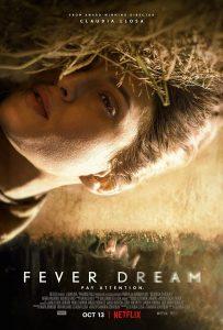 ดูหนัง Fever Dream (2021) ฟีเวอร์ ดรีม [ซับไทย]