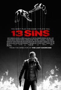 ดูหนัง 13 Sins (2014) เกม 13 เล่น ไม่ รอด