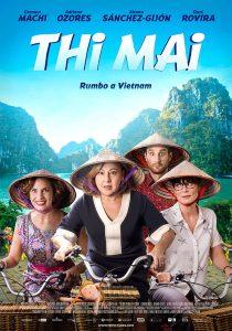 ดูหนัง Thi Mai (2017) ทีไมย์ สายสัมพันธ์เพื่อวันใหม่ [ซับไทย]