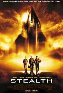 ดูหนัง Stealth (2005) สเตลท์ ฝูงบินมหากาฬถล่มโลก