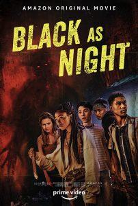 ดูหนัง Black as Night (2021) [ซับไทย]