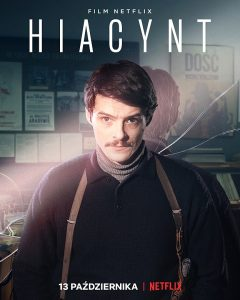 ดูหนัง Operation Hyacinth (2021) ปฏิบัติการไฮยาซินธ์ [ซับไทย]