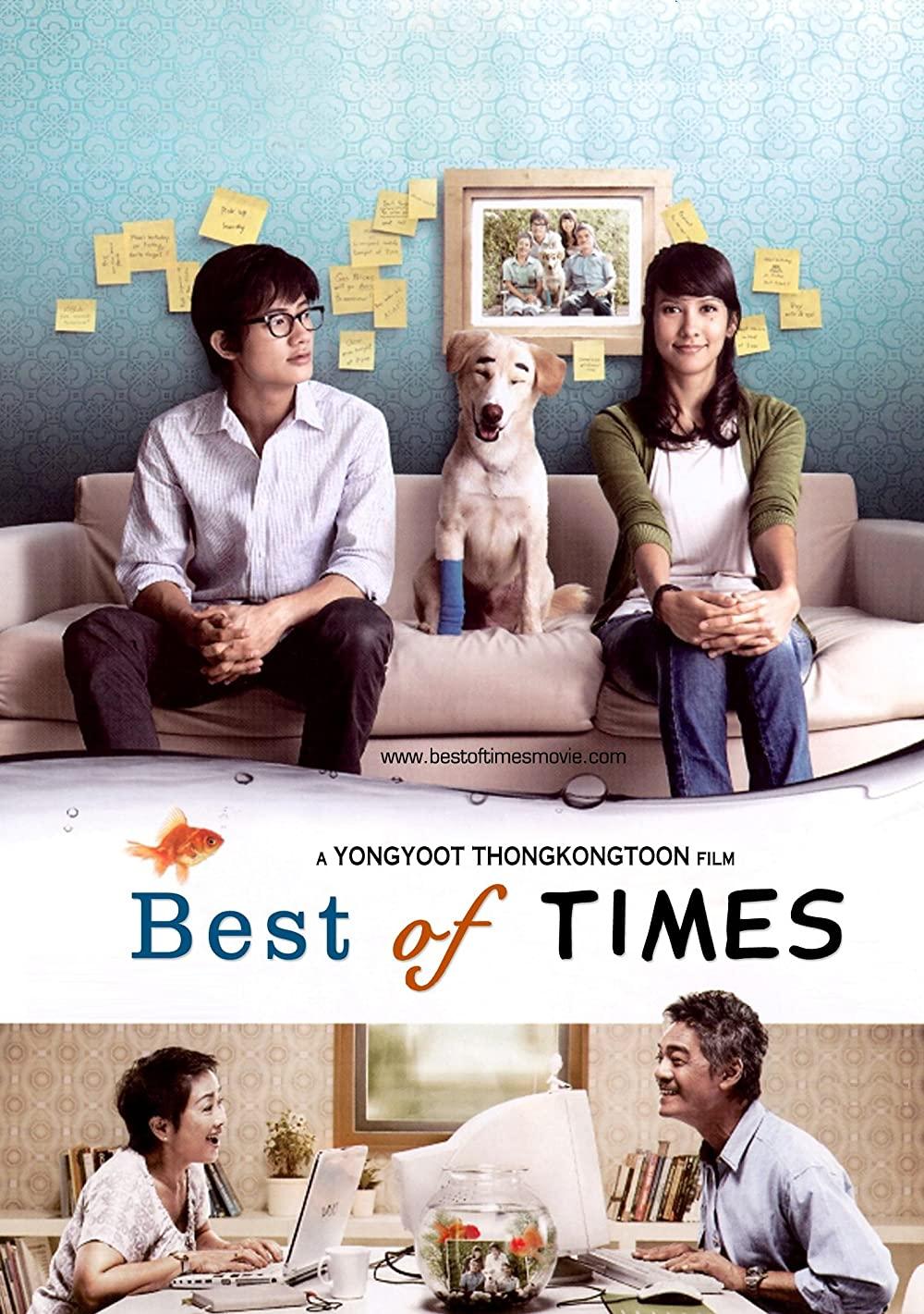 ดูหนัง Best in Time (2009) ความจำสั้น แต่รักฉันยาว