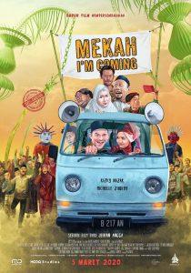 ดูหนัง Mekah I'm Coming (2019) พิสูจน์รัก ณ เมกกะ [ซับไทย]