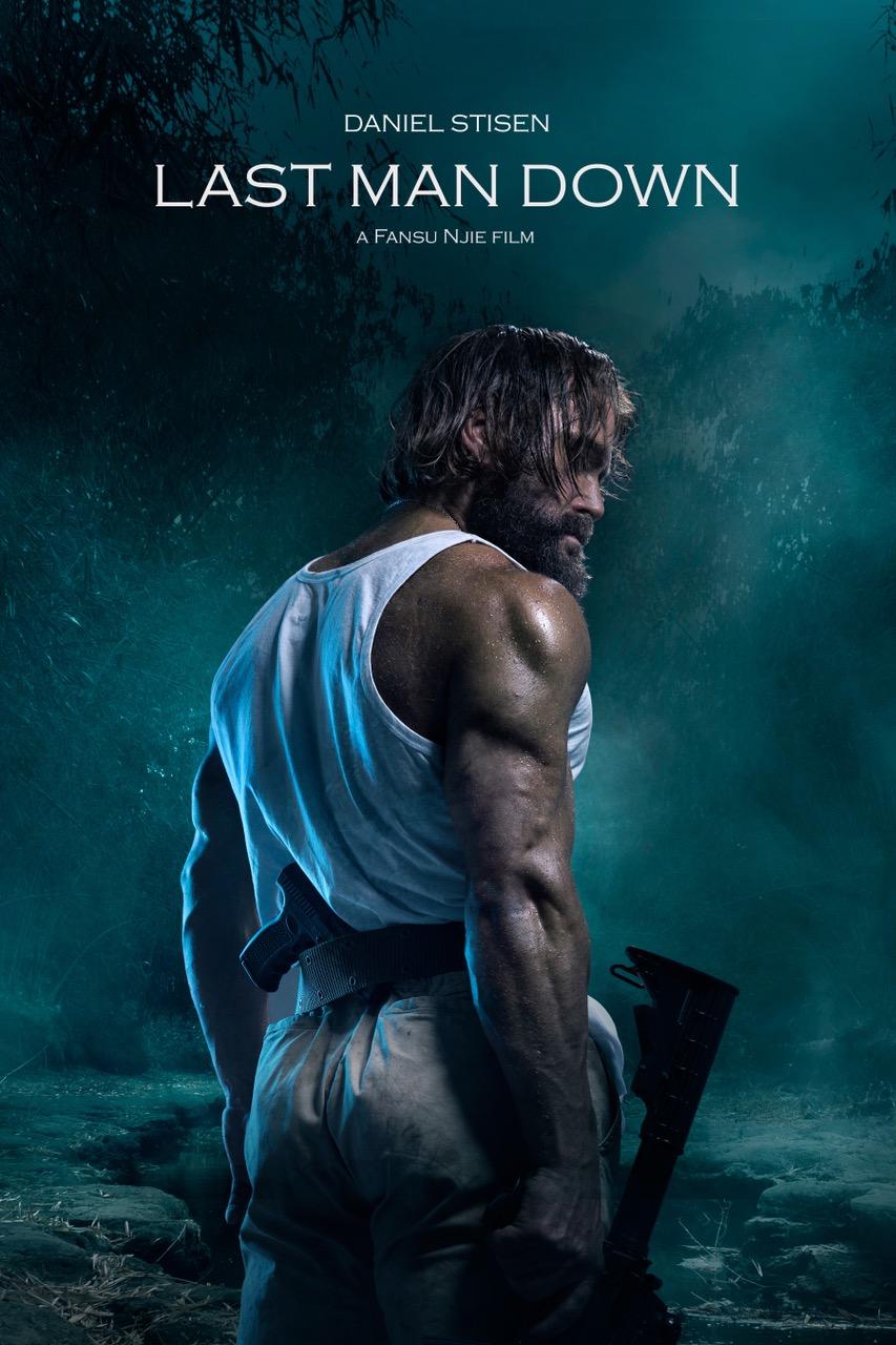 ดูหนัง Last Man Down (2021) [ซับอังกฤษ]