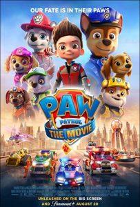 ดูหนัง PAW Patrol: The Movie (2021) [ซับไทย]