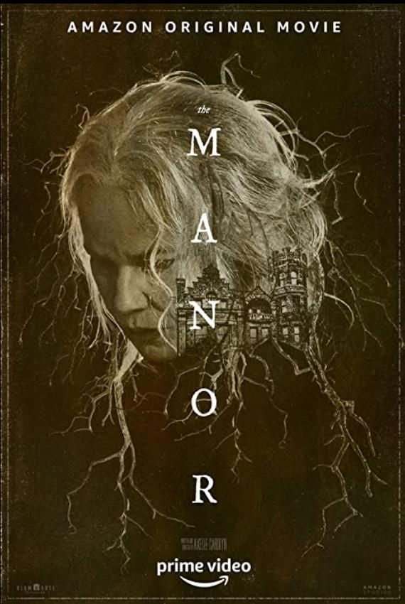 ดูหนัง The Manor (2021) [ซับไทย]